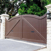 Gate Access Control San Jose